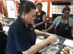 Beginners Cooking Course